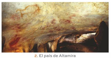 El país de Altamira