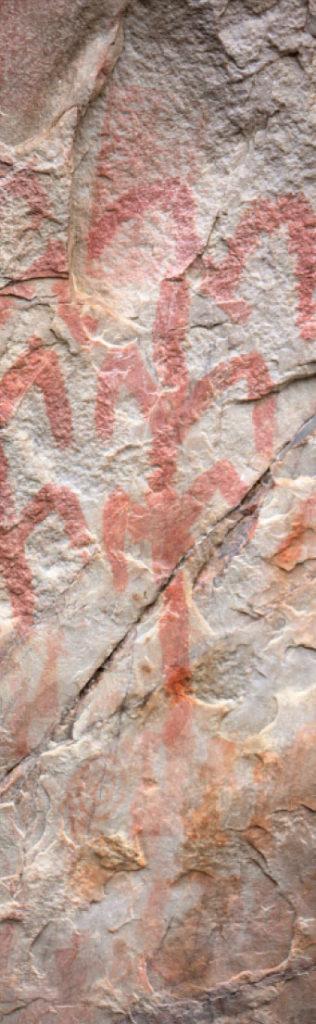 Prehistoric Schematic Art in Extremadura
