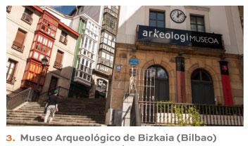 Museo Arqueológico de Bizkaia