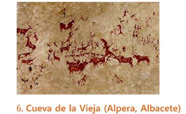 Cueva de la Vieja de Alpera