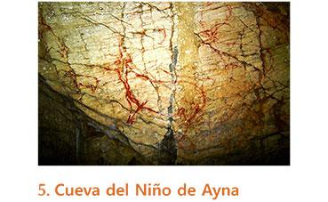 Cueva del Niño de Ayna