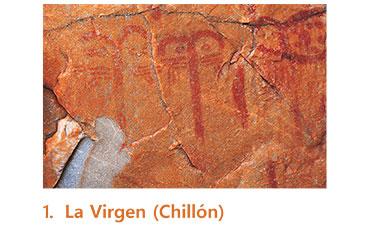 La Virgen (Chillón)