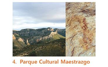 Parque Cultural Maestrazgo