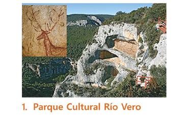 Parque Cultural del Río Vero