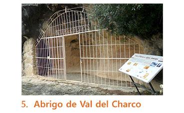 Abrigo de Val del Charco
