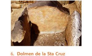 Dolmen de la Santa Cruz