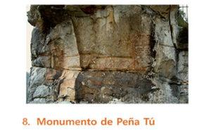 Monumento de Peña Tú