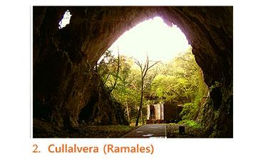 Cueva de Cullavera