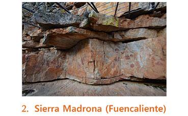 Sierra Madrona (Fuencaliente)