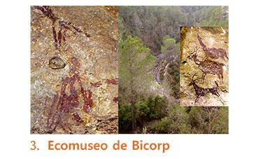 Ecomuseo de Bicorp