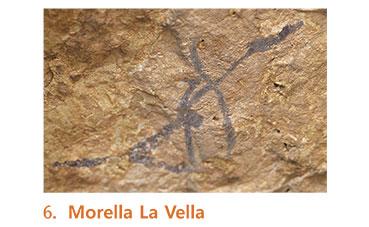 Morella La Vella