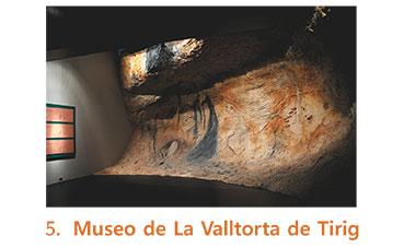 Museo de la Valltorta en Tirig