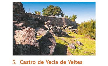 Castro de Yecla de Yeltes
