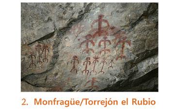 Monfragüe/Torrejón el Rubio