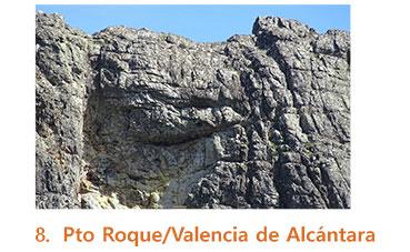 Puerto Roque/Valencia de Alcántara