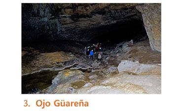 Cueva de Ojo Guareña