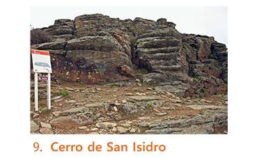 Cerro de San Isidro