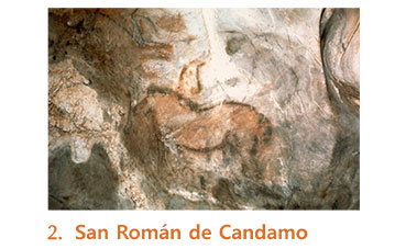 San Román de Cándamo