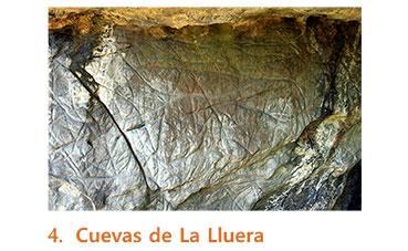 Cuevas de la Lluera