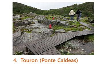 Touron (Ponte Caldeas)
