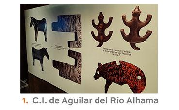 C.I. Aguilar del Río Alhama