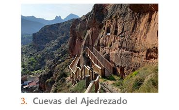 Cuevas del Ajedrezado